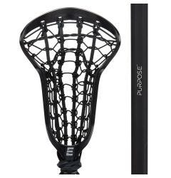 Epoch Purpose Women's Complete Lacrosse Stick