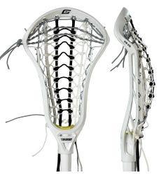Gait Draw Women's Strung Lacrosse Head