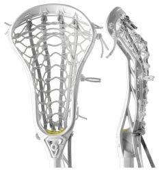 Gait Air Women's Strung Lacrosse Head