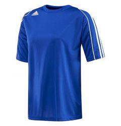 Adidas Squadra II Women's Short Sleeve Shirt