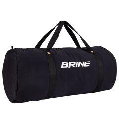 Brine Canvas Barrel Lacrosse Duffle Bag