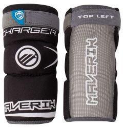 Maverik Charger Lacrosse Arm Pads - '20 Model