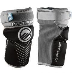 Maverik Charger Lacrosse Arm Pads - '16 Model