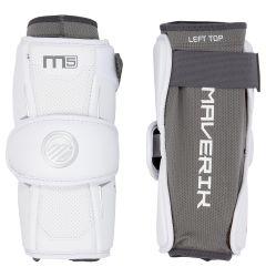 Maverik M5 Lacrosse Arm Pads