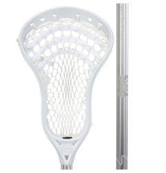Maverik Critik ST Complete Lacrosse Stick -'20 Model