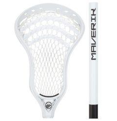 Maverik Tactik Carbon Complete Attack Lacrosse Stick