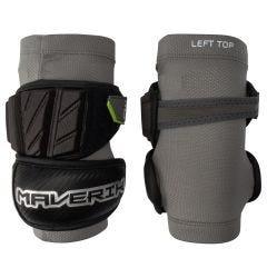 Maverik Max Lacrosse Elbow Pads - '20 Model
