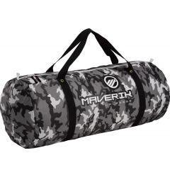 Maverik Monster Camo Lacrosse Equipment Bag