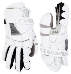 Maverik M5 Lacrosse Goalie Gloves