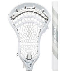 Maverik Charger Complete Attack Lacrosse Stick