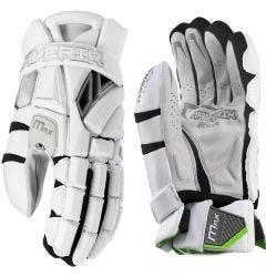 Maverik Max Lacrosse Goalie Gloves - '20 Model