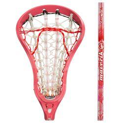 Maverik Twist Women's Complete Lacrosse Stick