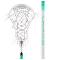 Maverik Erupt Women's ST Complete Lacrosse Stick
