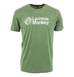 Monkey Sports Lacrosse Men's Shirt