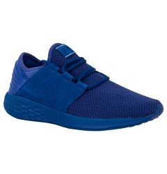 New Balance Fresh Foam Cruz v2 Knit Men's Running Shoes - Navy
