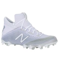 New Balance Freeze LX 2.0 Men's Lacrosse Cleats - White