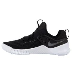 Nike Free x Metcon Men's Training Shoes - Black/White