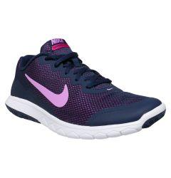 Nike Flex EXP 4 Women's Shoe - Midnight Navy/Obsidian/Fuchsia
