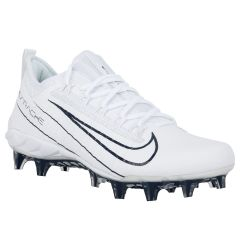 Nike Huarache 7 Pro Adult Lacrosse Cleats - White/Navy