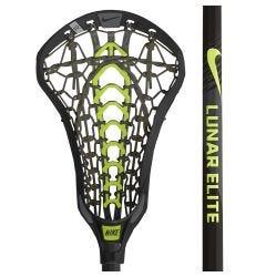 Nike Lunar Elite Women's Complete Lacrosse Stick