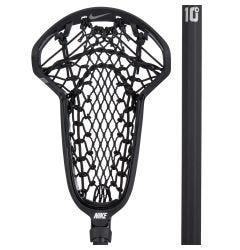 Nike Lunar Fly Women's Lacrosse Complete Stick