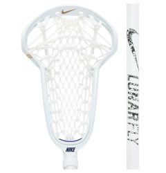 Nike Lunar Fly LE Women's Complete Lacrosse Stick