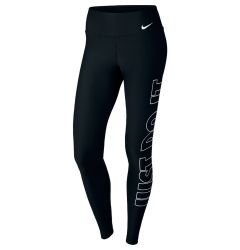 Nike 'Just Do It' Power Training Women's Tights
