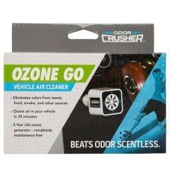 Odor Crusher Ozone Go
