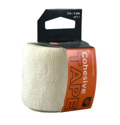 Shock Doctor Core Cohesive Tape - White