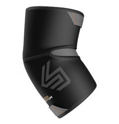 Shock Doctor Elbow Compression Sleeve w/Extended Coverage - Long