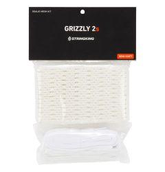 StringKing Grizzly 2 Lacrosse Goalie Mesh Stringing Kit