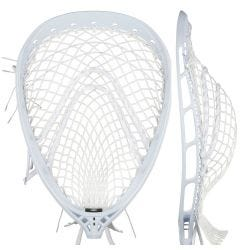 StringKing Mark 2G Strung Lacrosse Head