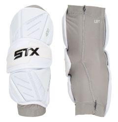 STX Surgeon 400 Lacrosse Arm Guards