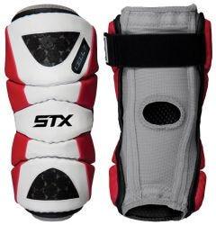 STX Cell II Lacrosse Arm Pads