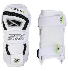 STX Cell 5 Lacrosse Arm Pads