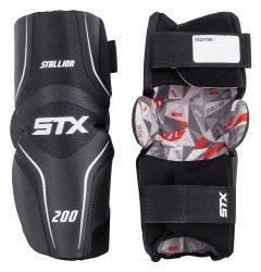 STX Stallion 200 Arm Pads