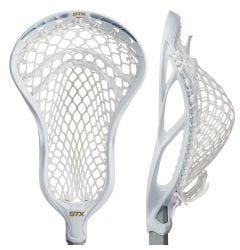 STX Stallion Omega Pro Strung Lacrosse Head