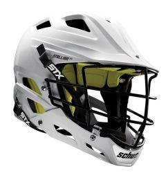 STX Stallion 100 Youth Lacrosse Helmet