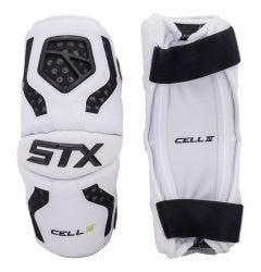 STX Cell 4 Lacrosse Arm Pads