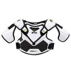 STX Cell 5 Lacrosse Shoulder Pads