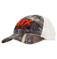 STX New Camo Trucker Cap
