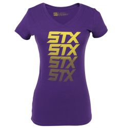STX Fade Women's Lacrosse Tee