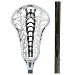 STX Crux 600 Women's Complete Lacrosse Stick