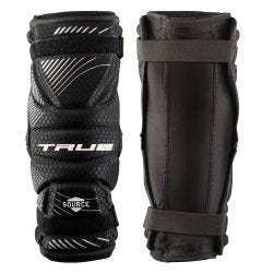 TRUE Source Lacrosse Arm Pads - 19' Model