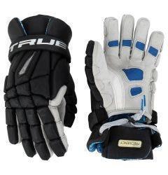 TRUE Frequency Lacrosse Gloves