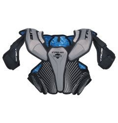 TRUE Source Lacrosse Shoulder Pads - '19 Model