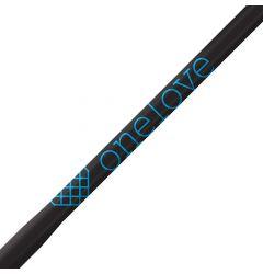 True Composite SF 4.0 One Love Women's Lacrosse Shaft