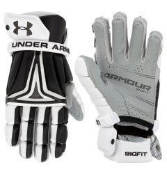 Under Armour Biofit 2 Lacrosse Gloves