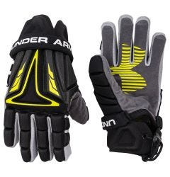 Under Armour NexGen Lacrosse Gloves - '18 Model