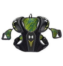 Under Armour NexGen Lacrosse Shoulder Pads - '18 Model